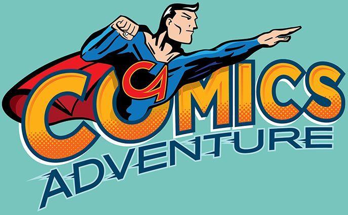 Comics Adventure