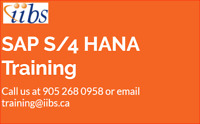 SAP S/4 HANA Sourcing and Procurement Certification Training