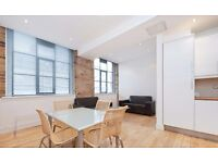 STUNNING 1 Bed 1 Bath, 510 SQFT with video entry, near DLR in Thrawl Street London E1