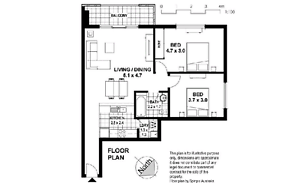 Single room 230$ Kingsford Eastern Suburbs Preview