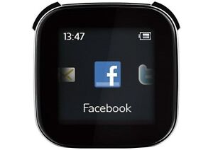 Sony Ericsson LiveView Android Bluetooth Display Watch