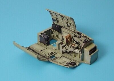 AIRES 4184 BEAUFIGHTER TF MK.X COCKPIT SET Scale 1/48