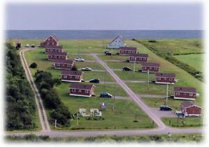 It a great weekend!  What are you doing? Waterfront PEI