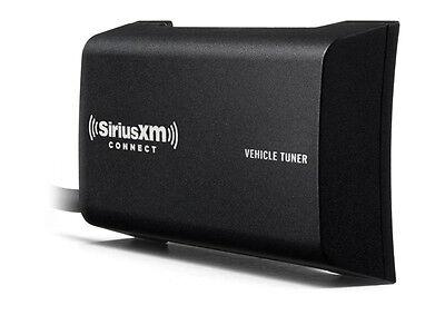 SIRIUS XM RADIO SATELLITE TUNER & ANTENNA W $70 MAIL IN REBATE + 3 MONTHS FREE