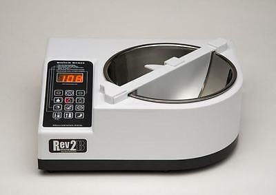 New Chocovision Revolation 2b Rev2b Chocolate Tempering Machine Rev2 B Temperer