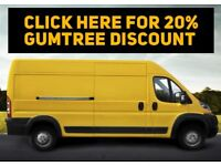 CHATHAM MAN AND VAN - GUARANTEED CHEAPEST IN KENT - RELIABLE FRIENDLY SERVICE
