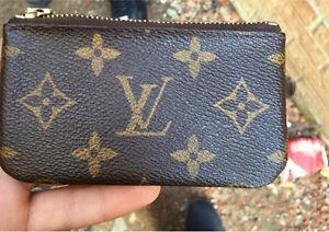 Louis Vuitton coin pouch