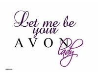 Avon Gift Baskets and Catalogs