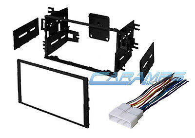 dual stereo wiring harness TOP 10 searching results on