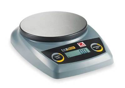 Digital Compact Bench Scale 200g Capacity Ohaus Cl201