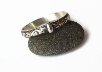 NEW 35% OFF - Heirloom Thistle - Outlander Wedding Ring - Antique Sporran Key