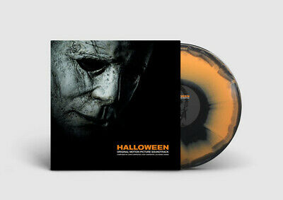 Halloween 2018 *VINYL OST* /1000 Rough Trade Exclusive cody john carpenter](John Carpenter Halloween Ost)
