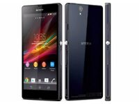 ****** SONY XPERIA Z UNLOCKED TO ALL NETWORKS *******