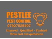 PestLee Pest Control