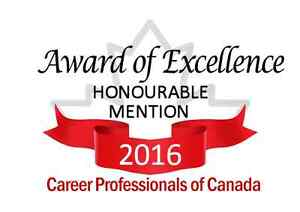 New Year, New Career!  Certified Resume Writing Services Kingston Kingston Area image 3