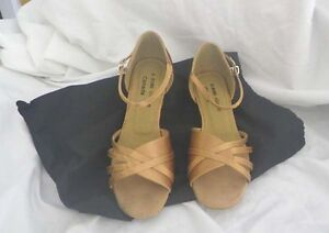 Ladies Ballroom Dance Shoes London Ontario image 1
