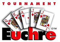 Euchre @ Sticky Fingers every Monday night @ 7:30pm
