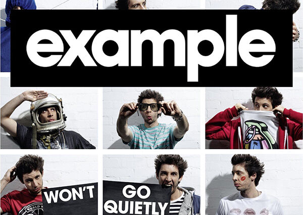 Top 3 Example Singles