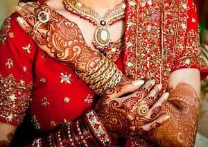Henna/Mehendi for (Parties,Weddings and Other Occassions) Edmonton Edmonton Area image 2