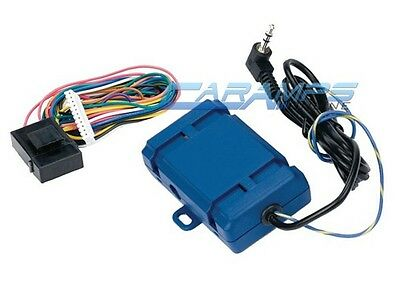 NEW AFTERMARKET CAR STEREO STEERING WHEEL RADIO CONTROL INTERFACE FOR FORD'S