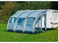 Sunn Camp Ultimo 390 Caravan Awning
