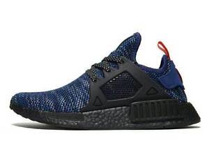 Adidas NMD XR1 - Blue - Limited Edition- Size UK10/US10.5 Melbourne CBD Melbourne City Preview