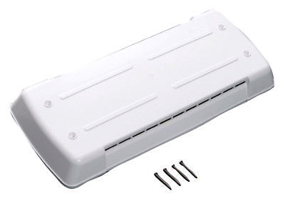Ventmate 65528  Refrigerator Vent Cover APPLIANCE COMPONENTS RV