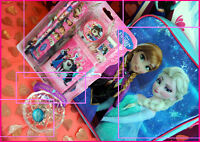 Disney's *Frozen* items -Available as a set or by selection-