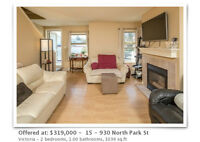 OPEN HOUSE Sat May 23, 2-4pm (930 North Park)
