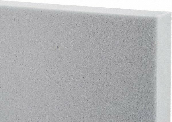 """American Acoustical Products Melamine Foam Sheet Soundproofing, 48"""" x 24"""" x 2"""""""