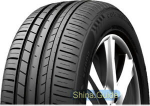 SUMMER TIRE 245 45 R18 KAPSEN S2000 100W XL