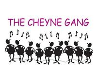 The Cheyne Gang Singing for Breathing Group on Edinburgh's South Side wants new members