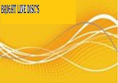 Brightline Disc