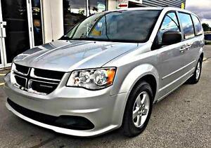 """2011 Dodge Grand Caravan SXT- BACK UP CAM - DVD - FULL STOW""""N""""GO"""