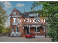 One bedroom property for sale in Carshalton