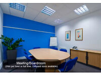 BLOOMSBURY Office Space to Let, WC1 - Flexible Terms | 2-87 people