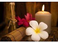 Linda Thai massage in Sittngbourne 10am -9pm.