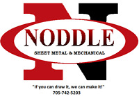 Sheet Metal Journeyman Wanted