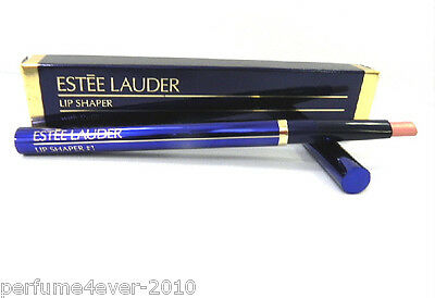 Estee Lauder Lip Shaper Pencil W/refill 1 Neutral