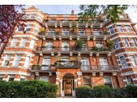 3 Bedroom Flat Available Now! Kensington Mansions, SW5