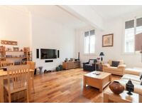 2 bedroom flat in Elbe Street, London, SW6