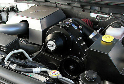 Ford F-150 5.0L 6.2L 11-17 Procharger i-1 Programmable Intercooled Supercharger