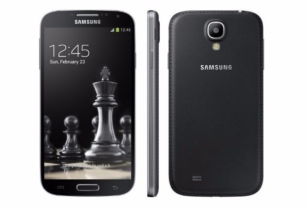 Samsung Galaxy S4- Immaculate condition