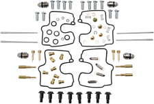 New All Balls Carburetor Carb Rebuild Kit For 1996 1997