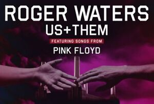 Roger Waters US+ them
