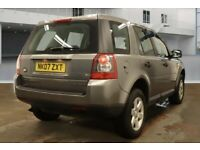 Land Rover Freelander 2 - ONE OWNER FROM NEW