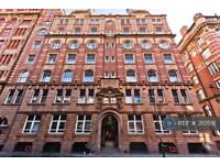 2 bedroom flat in Lancaster House, Manchester, M1 (2 bed)