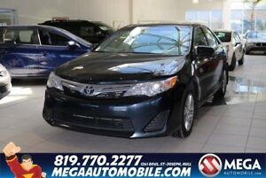 2013 Toyota Camry LE RCAM
