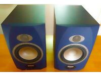 Tannoy Reveal 6D Active studio monitor speakers (Pair*) - *1 working, 1 not working