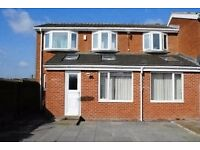 4 Bed End Town House - Old Crown Road, Lupset